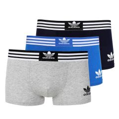 AD Originals Branded Men's 3 in 1 Boxers