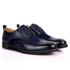 CK Welted Classic NavyBlue Shoe