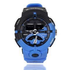 Casio G-Shock Men's Waterproof Wristwatch