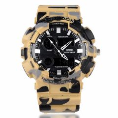G Shock Military Design Model  Wristwatch