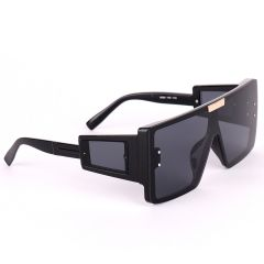 LV Black Gold Gradient Evidence Sunglasses