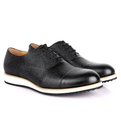 John Medson Exquisite leather  Men's Shoe
