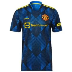 Manchester United Away Jersey 2021-2022