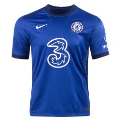 Chelsea Home Jersey 2020-2021
