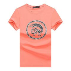 The Brave Organic Cotton Terry Shirt-Pink