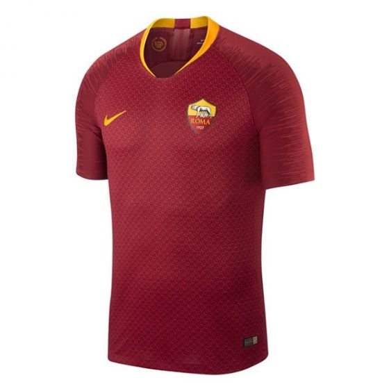 AS Roma Home 2018-2019 jersey