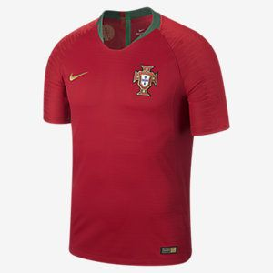 Portugal Home World Cup Jersey 2018/19