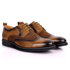 CK Welted Classic Coffee Shoe