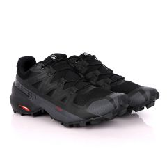 Salomon Speedcross 5 Gtx Trail Black Running Sneakers