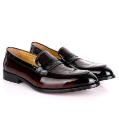J.M Weston  Exquisite Plain Designed Mens shoe