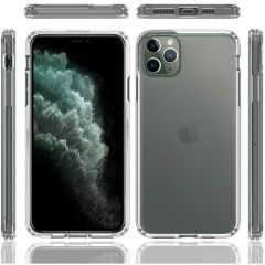 Ultra Clear Silicon iPhone Case