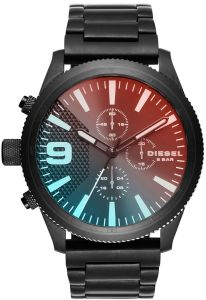 Diesel Only The Brave Rasp DZ4447 Wrist Watch