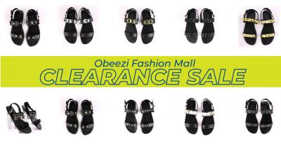 Obeezi Fashion Mall Set For Clearance Sales Ahead of Black Friday 2021
