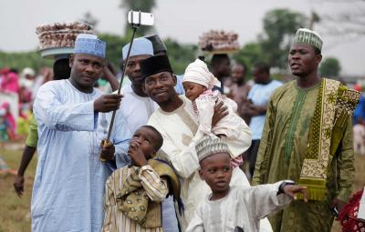 How Should You Dress For Eid Al Fitr and It Importance to Nigeria and the muslims
