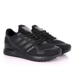 Adidas ZX 750 HD Black Sneakers