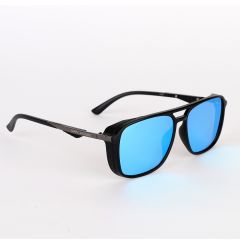 Marc Jacobs Classic Reflector Blue Sunglasses