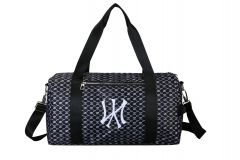 NY Topnotch Classic Designed Multi-Functional Travel Bag- Black