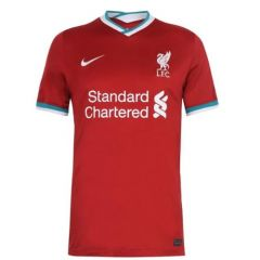 Liverpool Home Stadium Jersey 2020-2021