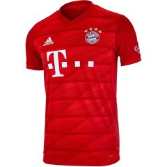 Bayern Munich 2019-2020 Home Jersey