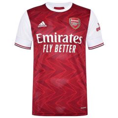 Arsenal Home Jersey 2020-2021