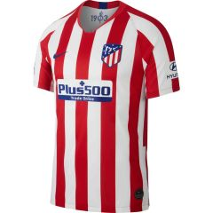 Atletico Madrid 2019-2020 Home Jersey