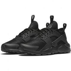 NK HUARACHE ULTRA All Black SNEAKER