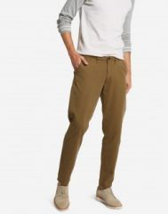 Lacoste Gabardine Sport Ryder cup edition Brown Chino Pants