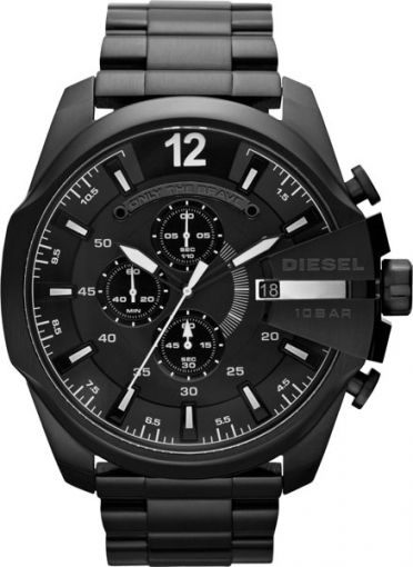Diesel Mega Chief Men's Chronograph Watch DZ4283