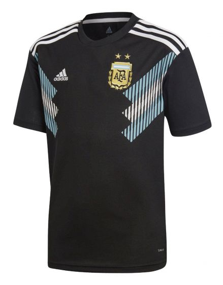 Argentina 2018/19 World Cup Away  Jersey