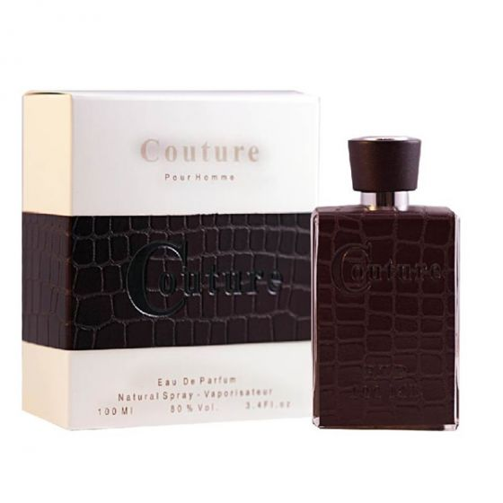 Couture Pour Homme Perfume for Men -100ML