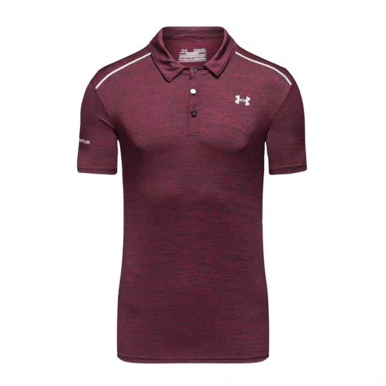 Under Armour 2017 Training Shirt Red