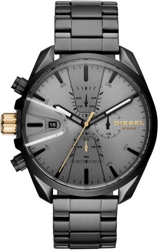 Diesel MS9 DZ4474 Men's Chronograph Watch