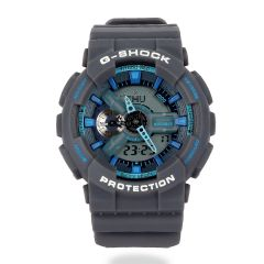 G-SHOCK top luxury set Waterproof Grey Watch