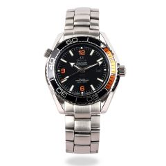Omega Seamaster Planet Ocean Automatic Diver Watch