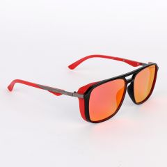 Marc Jacobs Classic Reflector Red Sunglasses