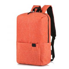New Fashion Simple All Purpose Bag- Orange