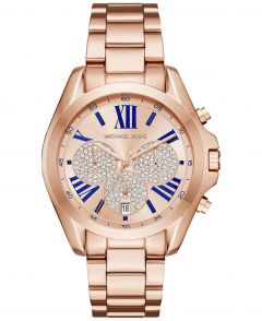 Michael Kors Bradshaw MK-6321 Chronograph Watch