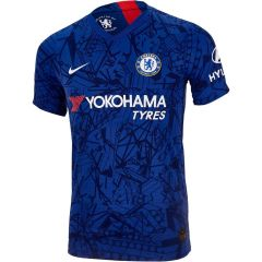 Chelsea 2019-2020 Home  Jersey