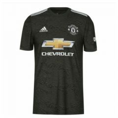 Manchester United Away Jersey 2020-2021