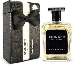 Stunner Pour Homme By Chris Adams 100ml (Titanium Collection)