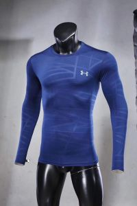 Under Armour ColdGear LongSleeve Compression NVB